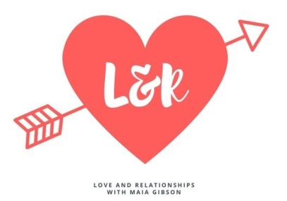Love and Relationships Icon